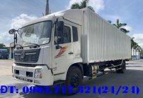 Bán xe tải DongFeng B180 thùng kín nhập khẩu từ Hồ Bắc giá 950 triệu tại Tp.HCM