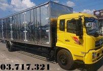Bán xe tải Dongfeng B180 tải 7T5 thùng dài 9m7 nhập khẩu 2019 giá tốt  giá 960 triệu tại Cần Thơ