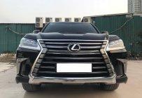 Bán Xe Lexus LX570 sản xuất 2019, siêu mới đi 8000Km giá 7 tỷ 900 tr tại Hà Nội