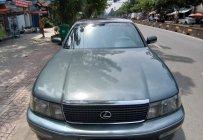 Kẹt tiền mùa Covid cần bán gấp ôtô Lexus LS400 đời 9x biển số Sài Gòn đẹp 8668 phát lộc lộc phát giá Giá thỏa thuận tại Tp.HCM