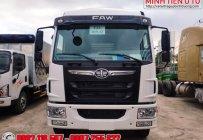 Xe tải Faw thùng dài 8 mét - xe tải Faw 8 tấn thùng dài - xe tải thùng dài chở hàng cồng kềnh giá 790 triệu tại Cần Thơ