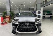 Bán xe Lexus LX 570 Super Sport đời 2020, màu đen, nhập khẩu nguyên chiếc giá 9 tỷ tại Hà Nội