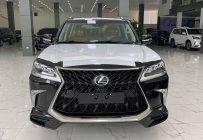 Cần bán xe Lexus LX 570 Super Sport 2020, màu đen, nhập khẩu nguyên chiếc giá 9 tỷ tại Tp.HCM