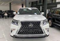 Bán ô tô Lexus GX460 sản xuất 2020, màu trắng, nhập khẩu giá 5 tỷ 800 tr tại Hà Nội