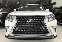 Cần bán Lexus GX460 Luxury sản xuất 2021, màu trắng, nhập khẩu chính hãng giá 5 tỷ 860 tr tại Hà Nội