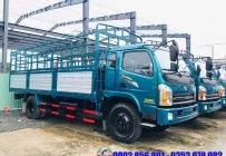 Mua xe tải chiến thắng 7 tấn thùng dài giá thanh lý giá 430 triệu tại Bình Dương
