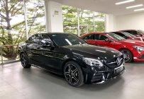Bán ô tô Mercedes C300AMG đời 2019, màu đen giá 1 tỷ 850 tr tại Tp.HCM