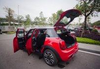 Cần bán xe Mini Cooper S 5 Door đời 2020, màu đỏ, nhập khẩu chính hãng giá 1 tỷ 899 tr tại Hà Nội
