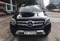 Cần bán xe Mercedes 400 4MTATIC đời 2017, màu đen, xe nhập giá 3 tỷ 550 tr tại Hà Nội