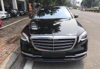 Cần bán gấp Mercedes S450 sản xuất 2017, màu đen giá 3 tỷ 250 tr tại Hà Nội