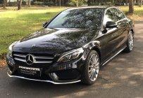 Xe Mercedes đời 2017, màu đen giá 1 tỷ 509 tr tại Tp.HCM