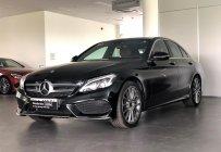 Xe Mercedes năm 2017, màu đen giá 1 tỷ 500 tr tại Tp.HCM