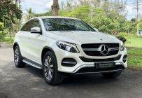 Mercedes-Benz GLE400 2020, trắng nội thất nâu, nhập khẩu chính hãng giá 4 tỷ 39 tr tại Tp.HCM