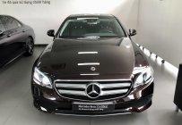 Mercedes Benz E250 lướt chính hãng, mới đi 5.550 km giá 1 tỷ 940 tr tại Tp.HCM