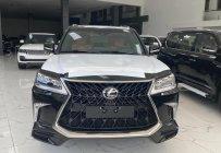Bán Lexus LX570 super Sport MBS 4 chỗ sản xuất 2020,xe giao ngay. giá 9 tỷ 900 tr tại Hà Nội