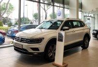 Giá xe Tiguan Luxury cập nhật mới nhất 2021 giá 1 tỷ 799 tr tại Tp.HCM