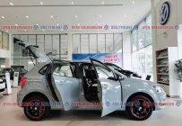 Bán gấp chiếc Polo Xám 579 triệu, mới <100% xíu, xe ít đi giữ gìn cẩn thận, fix thêm cho người thiện chí giá 579 triệu tại Tp.HCM