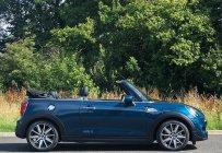 Bán ô tô Mini Cooper S năm 2020, màu xanh lam, nhập khẩu nguyên chiếc giá 2 tỷ 199 tr tại Hà Nội