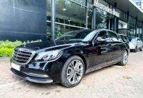 Bán Mercedes S450 Luxury năm 2020, màu đen giá 4 tỷ 660 tr tại Hà Nội