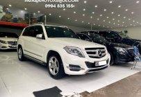 Mercedes GLK250 4Matic 2015 màu trắng, full lịch sử bảo dưỡng hãng giá 1 tỷ 70 tr tại Hà Nội