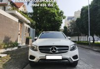 Mercedes GLC250 2016 Màu Trắng, siêu chất, giá tốt nhất giá 1 tỷ 420 tr tại Hà Nội
