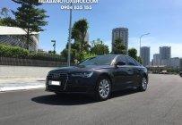 Audi A6 1.8TFSi 2016 Màu Xám Bóng, cực đẹp, giá tốt giá 1 tỷ 330 tr tại Hà Nội