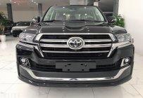 Bán Toyota Land Cruiser 4.5V8 Excutive Lounge máy dầu Trung Đông 2021, nhập mới 100% giá 6 tỷ 750 tr tại Hà Nội