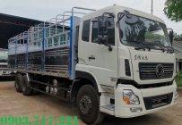 Xe tải DongFeng 3 chân tải 15 tấn mới 2020. Giá bán xe tải 3 chân DongFeng 2020  giá 1 tỷ 240 tr tại An Giang