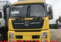 Xe tải DongFeng B180 thùng kín 9m7 l Xe tải DongFeng 7T5 thùng kín ll Xe tải DongFeng B180 thùng kín giá 415 triệu tại Tp.HCM