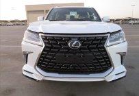 Bán xe mới Lexus LX570 Super Sport S bản mới nhất 2021 xe thay đổi lưới tản nhiệt mới giá 9 tỷ 100 tr tại Hà Nội