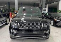 Bán Range Rover Autobiography LWB 3.0 sx 2020 Model 2021, xe đang có sẵn 2 màu đen và trắng giao ngay giá 9 tỷ 850 tr tại Tp.HCM
