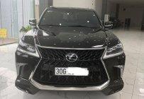 Bán Lexus LX570 Super Sport MBS 4 chỗ Siêu VIP, sản xuất 2020, lăn bánh 5000 KM, mới 99,99% giá 9 tỷ 880 tr tại Hà Nội