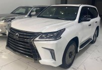 Bán Lexus LX570 Inspiration nhập Mỹ 2021, phiên bản đặc biệt giới hạn 500 chiếc, có xe giao ngay. giá 9 tỷ 190 tr tại Hà Nội