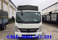Bán xe tải 1T99 (1t99 - NS200 ) Nissan 1T99 hỗ trợ trả góp giao xe nhanh  giá 445 triệu tại Tp.HCM