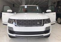 Range Rover Autobiography LWB 3.0I6 2021 nhập mới 100% giá 9 tỷ 860 tr tại Hà Nội