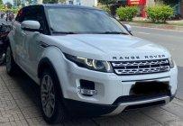 Bán xe Evoque Dinamic 2014 màu trắng giá 1 tỷ 250 tr tại Tp.HCM