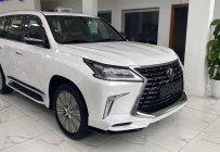 Lexus LX570 Super Sport 2021, mới 100%, xe nhập Dubai, bản cao cấp nhất, xe giao ngay giá 9 tỷ 100 tr tại Hà Nội
