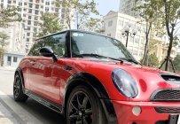 Cần bán gấp Mini Cooper 1.6 số tự động 2 cửa nóc năm 2008, màu đỏ, xe nhập giá 319 triệu tại Hà Nội
