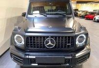 Bán Mercedes G63 AMG 2021 màu đen,mới 100%, bản cao cấp nhất. xe giao ngay. giá 12 tỷ 700 tr tại Tp.HCM