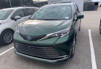 Bán xe Toyota Sienna Platinum sản xuất  2021 Bản Xuất Mỹ  giá 4 tỷ 300 tr tại Hà Nội