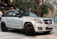 Cần bán Mercedes GLK đời 2009, màu bạc, giá tốt giá 535 triệu tại Hà Nội
