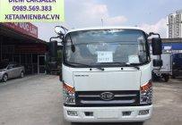 xe tải veam vt260-1, veam vt260s 2 tấn thùng 6m giá 400 triệu tại Hà Nội