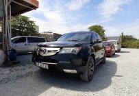 Bán xe Acura MDX 7 chỗ 2007 màu đen. giá 480 triệu tại Tp.HCM