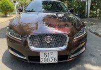 Bán xe Jaguar 2.0 XF Premium Luxury sx 2015 giá 1 tỷ 180 tr tại Tp.HCM