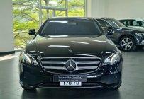 Mercedes-Benz E180 2020, màu đen, nội thất nâu siêu lướt. Giá tốt giá 1 tỷ 950 tr tại Tp.HCM