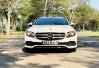 Mercedes-Benz E180 2020, màu trắng siêu lướt. Giá tốt chính hãng giá 1 tỷ 950 tr tại Tp.HCM