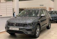 Volkswagen Tiguan màu xám nhập khẩu 2021, siêu khuyến mãi giá 1 tỷ 899 tr tại Tp.HCM
