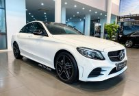 Bán Mercedes C300 2021 màu Trắng Siêu lướt Duy nhất trên thị trường Giá cực tốt giá 1 tỷ 950 tr tại Hà Nội