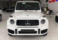 Giao ngay Mercedes G63 AMG sản xuất 2021, mới 100%, bản full. giá 12 tỷ 600 tr tại Tp.HCM