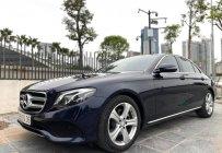 Bán ô tô Mercedes E250 đời 2018, màu xanh lam giá 1 tỷ 980 tr tại Hà Nội